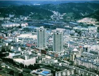 """浩淼环境签约十堰市经济开发区""""环保管家..."""